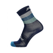 Santini Tour Down Under Event Socks 2019