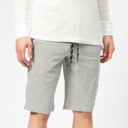 Polo Ralph Lauren Men's Cotton Slim Shorts - Andover Heather