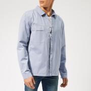 Penfield Men's Blackstone Shirt - Persian Violet