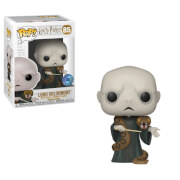 PIAB EXC Harry Potter Voldemort with Nagini Pop! Vinyl Figure