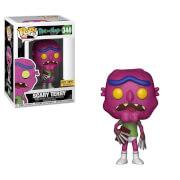 Figura Funko Pop! - Scary Terry sin Pantalones EXC - Rick y Morty