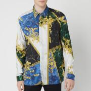 Versace Collection Men's Shirt - Multi