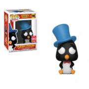 Looney Tunes Playboy Penguin EXC Pop! Vinyl Figure
