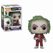 Beetlejuice EXC Pop! Vinyl Figure