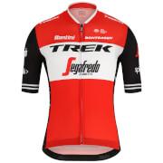 Santini Trek-Segafredo 2019 Pro Team Sleek 99 Race Jersey