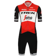 Santini Trek-Segafredo 2019 Pro Team Genio Race Road Suit