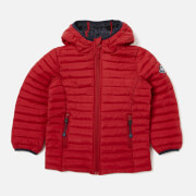 Joules Boys' Cairn Padded Jacket - Red