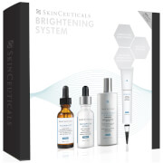 SkinCeuticals Brightening Skin System Set (Worth $368.00)
