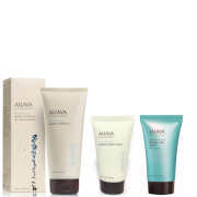 AHAVA Mineral Miracles Set - Exclusive