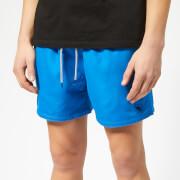 Ted Baker Men's Seasidy Swim Shorts - Blue