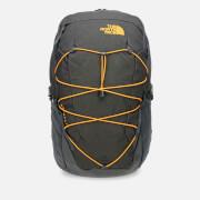 The North Face Borealis Backpack - Asphalt Grey Dark Heather