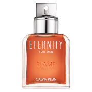 Calvin Klein Eternity Flame Men's Eau de Toilette 50ml