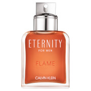 Calvin Klein Eternity Flame Men's Eau de Toilette 100ml