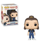 Stranger Things - Eleven Pop! Vinyl Figur