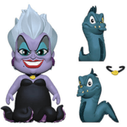 Funko 5 Star Vinyl Figure: The Little Mermaid - Ursula