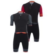 Santini Redux TT Road Skinsuit