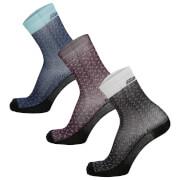 Santini Sleek 99 Socks