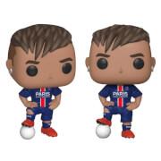 Paris Saint-Germain - Neymar da Silva Santos Jr LTF Figura Pop! Vinyl