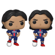 Paris Saint-Germain - Edinson Cavani Football Funko Pop! Vinyl
