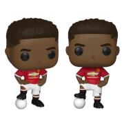 Figurine Pop! Marcus Rashford - Manchester United - Football