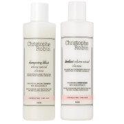 Christophe Robin Delicate Volumizing Shampoo and Volumizing Conditioner 250ml (Worth £60)