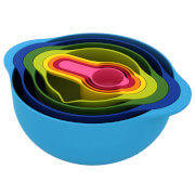Joseph Joseph Nest 8 Kitchen Utensils Set