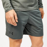 Under Armour Men's MK-1 Shorts - Pitch Grey/Black