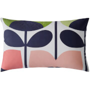 Orla Kiely Climbing Rose Pillowcase Pair