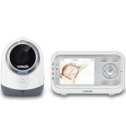 """Vtech Safe & Sound 2.8"""" Video Baby Monitor - BM3300"""