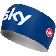 Team Sky Viva Headband - Dark Ocean