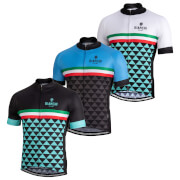 Bianchi Codigoro Short Sleeve Jersey