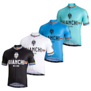 Bianchi Pride Short Sleeve Jersey