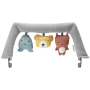 BABYBJÖRN Toy for Bouncers - Soft Friends