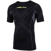 Nalini Iseo Short Sleeve Baselayer