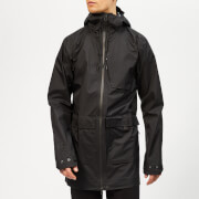 Haglofs Men's Nusnas 3L Jacket - True Black