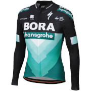 Sportful Bora-Hansgrohe BodyFit Thermal Long Sleeve Jersey