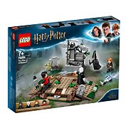 LEGO Harry Potter: The Rise of Voldemort (75965)