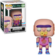 Figura Funko Pop! - Gearhead EXC - Rick y Morty