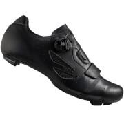 Lake CX176 Road Shoes - Black/Grey