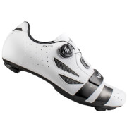 Lake CX176 Road Shoes - White/Black