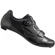 Lake CX218 Carbon Road Shoes - Black/Grey
