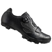 Lake MX176 MTB Shoes - Black/Grey