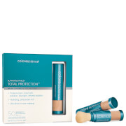Colorescience Sunforgettable Total Protection Brush on 3 Piece Shield Set - Tan 18g (Worth $195.00)