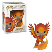 Harry Potter - Fanny la Fenice Figura Pop! Vinyl