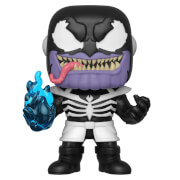 Figurine Pop! Thanos Vénomisé