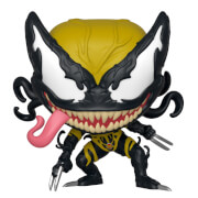 Marvel Venom X-23 Pop! Vinyl Figure