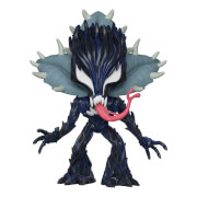 Marvel - Venomized Groot Pop! Vinyl Figur