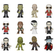 Universal Monsters: Mystery Minis