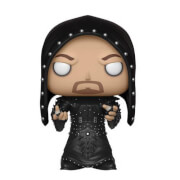 Figurine Pop! Undertaker avec capuche - WWE