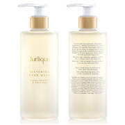 Jurlique Restoring Hand Wash 300ml (Lemon, Gernanium & Clary Sage)